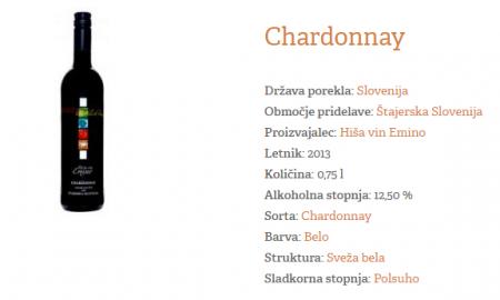Polsuhi Chardonnay