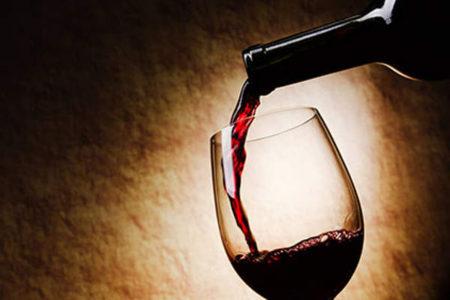 V rdečem vinu so nezaželjeni