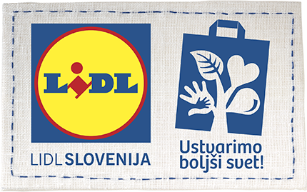 Lidl - slovenija